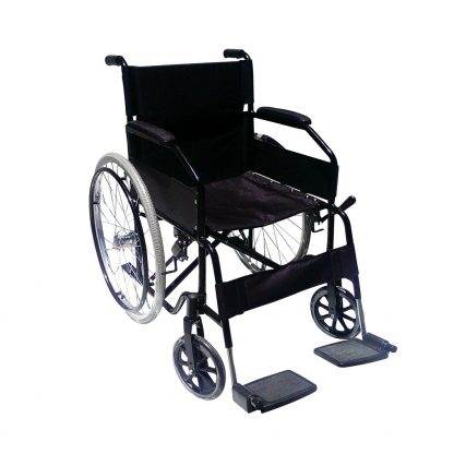 BBS Aluminium Wheelchair *PICK-UP ONLY