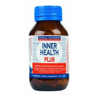 ETHICAL NUTRIENTS INNER HEALTH PLUS 90 CAPSULES
