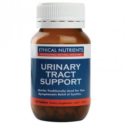 Ethical Nutrients Urinary Tract 180 Tablets
