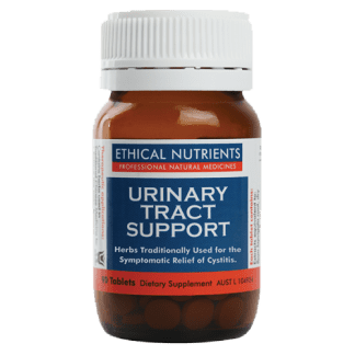 Ethical Nutrients Urinary Tract 90 Tablets