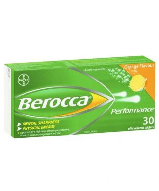 Berocca Perform Orange 30 Pack