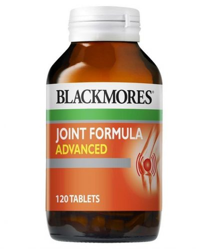 Blackmores Joint Formula Advanced 120 Capsules