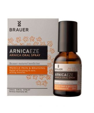 Brauer Arnica Oral Spray