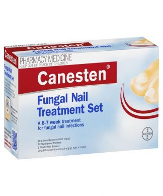 Canesten Fungal Nail Treat Set