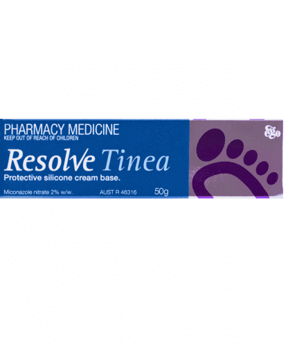Ego Resolve Tinea 50g