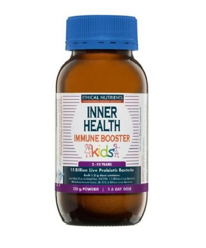Ethical Nutrients Immune Booster Kids 120g