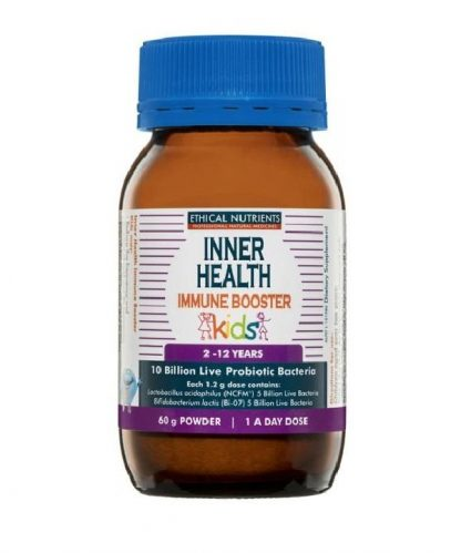 Ethical Nutrients Immune Booster Kids 60g