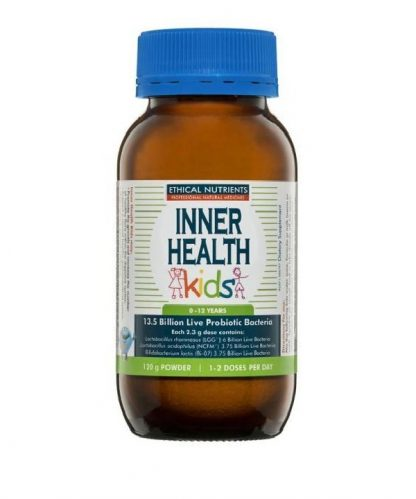 Ethical Nutrients Inner Health Kids 120g
