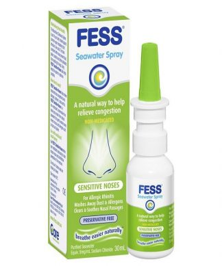 Fess Sensitive Noses Spray 30ML