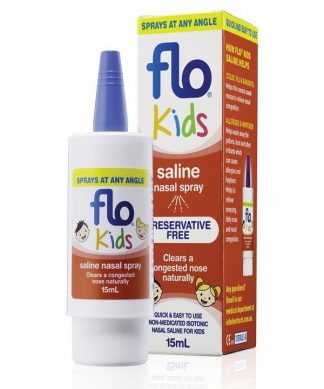 Flo Kids Nasal Spray 15ML