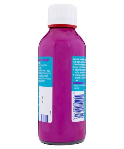 Gaviscon Dual Action 300ML