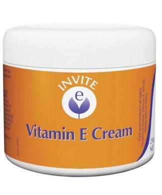 Invite E Cream 250Gm Jar