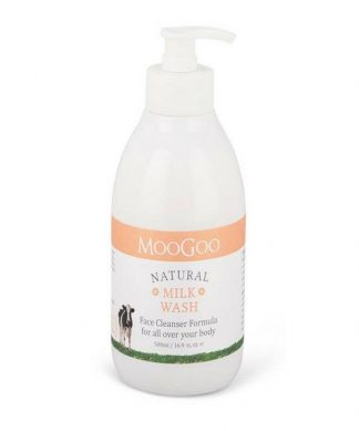 Moo Goo Milk Wash 500ML