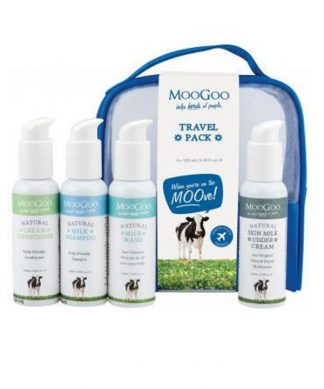 Moo Goo | Travel Pack