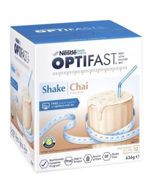 Optifast Vlcd Chai 54G 12 Sachets