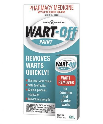 Wart Off 6ML
