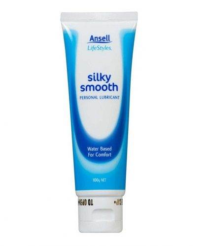 Ansell Personal Lubricant 100g