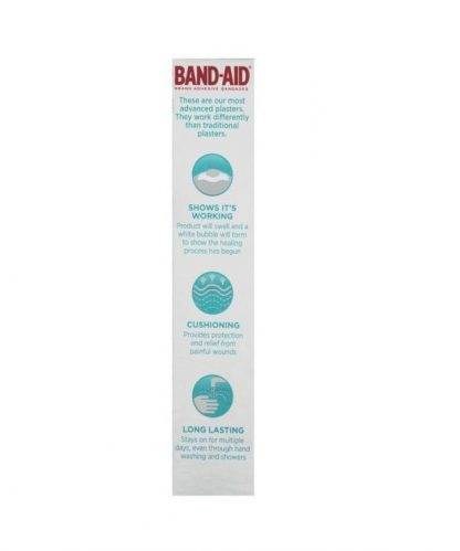 Bandaid Advance Heal Jumbo 3 Pack