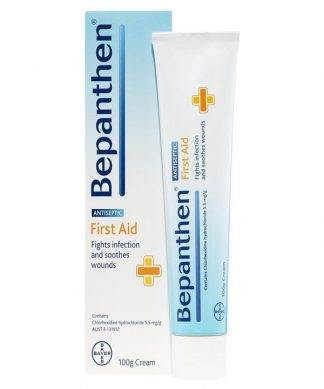 Bepanthen Firstaid Cream 100g