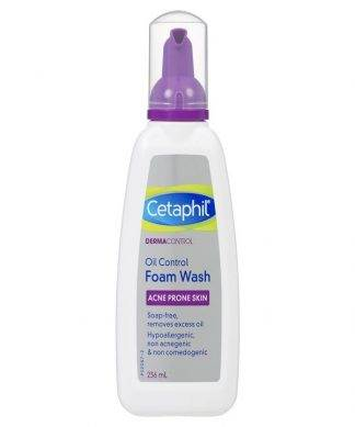 Cetaphil Derma Control Foamwash 236ML