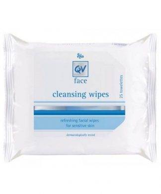 Ego Qv Face Clean Wipes