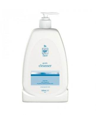 Ego Qv Face Cleanser 500Ml