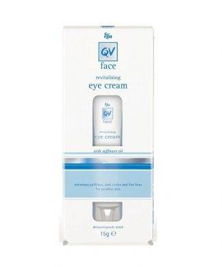 Ego Qv Face Eye Cream 15Ml