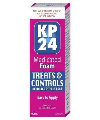 Kp 24 Foam 100Ml