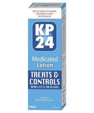 Kp 24 Lotion 100ML