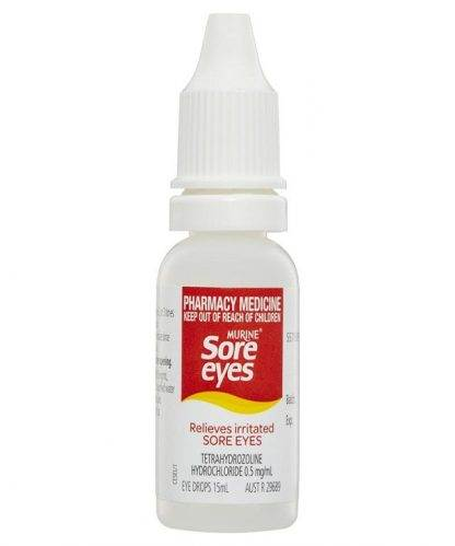 Murine Sore Eyes 15ML