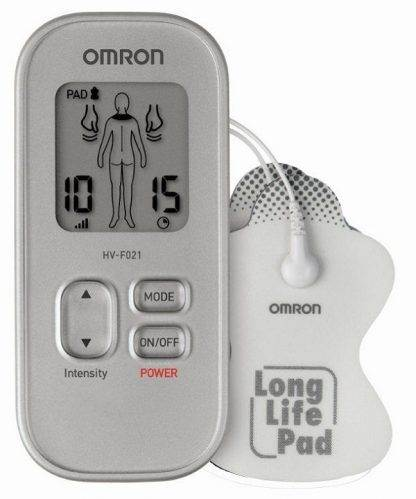 Omron Tens Therapy Device Hvf021