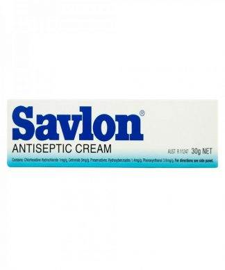 Savlon Cream 30g
