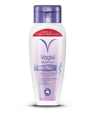 Vagisil Wash Ph Plus 240ML
