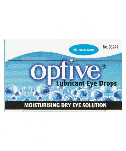 Optive Lubricant Eye Drop 15ML | Chemistworks | Pharmacy Open Now