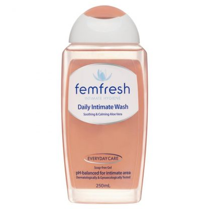 Femfresh Daily Wash 250ml
