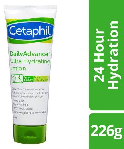 Cetaphil Daily Advance 226G | Pharmacy Near Me | Chemist Open Now