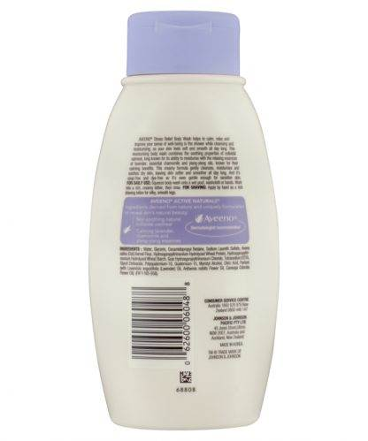 Aveeno Stress Relief Body Wash 354ML | Chemistworks | Pharmacy Open Now