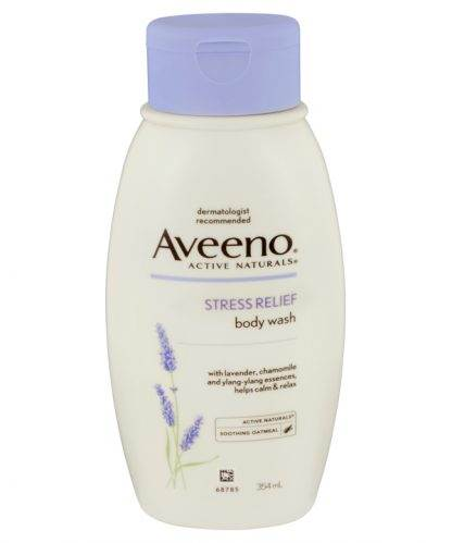 Aveeno Stress Relief Body Wash 354ML | Pharmacy Near Me | Chemist Open Now