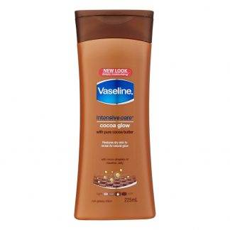 Vaseline Body Lotion Cocoa 225ML