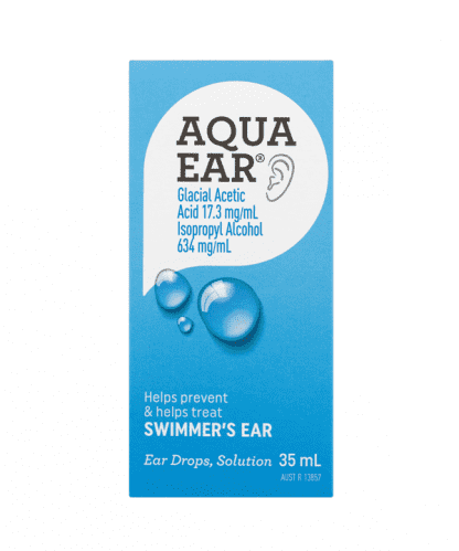 Aquaear Drops 35ML | Chemistworks | Pharmacy Near Me | Chemist Near Me