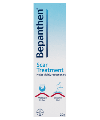 Bepanthen Scar Treatment 20G | Chemist Near Me | Chemistworks | Pharmacy Near Me