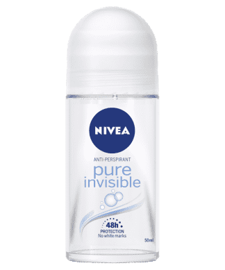 Nivea Deodorant Pure Roll-On 50ML | Chemist Near Me | Pharmacy Open Now