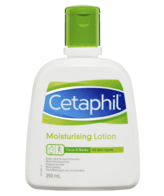 Cetaphil Moisturising Lotion 250ML | Chemistworks | Chemist Open Now