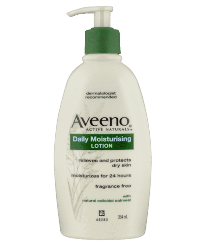 Aveeno Daily Moisturising Lotion 354ML | Chemist Open Now | Pharmacy Open Now