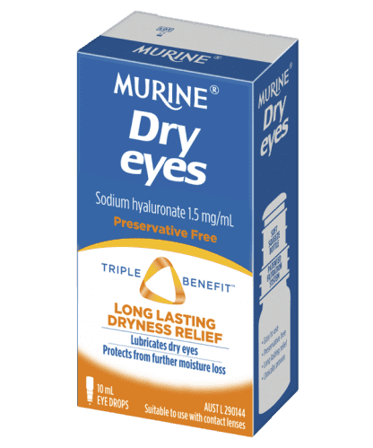 Murine Dry Eyes 10ML | Chemistworks | Pharmacy Near Me | Chemist Near Me