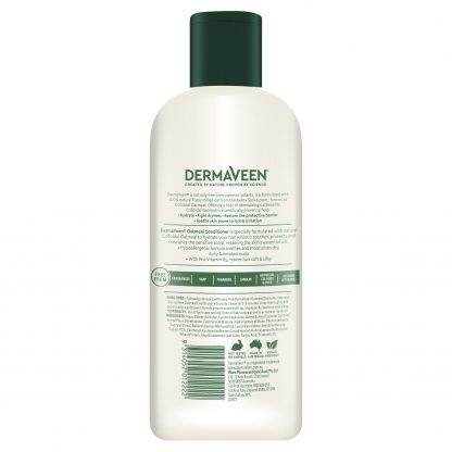 Dermaveen Daily Nourish Oatmeal Conditioner 500ML | Chemist Near Me | Pharmacy Open Now