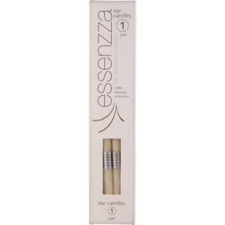 Essenzza Ear Candles 1 Pair