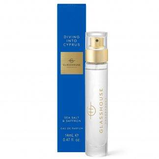 Glasshouse Fragrance Diving Into Cyprus 14ML
