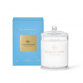 Glasshouse Candle The Hamptons 380G