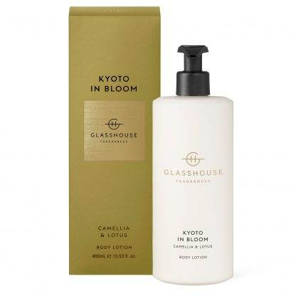 Glasshouse Body Duo Forever Florence Gift Set 50ML